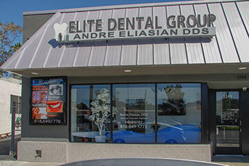Elite Dental Group Office