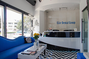 Elite Dental Group Help Desk