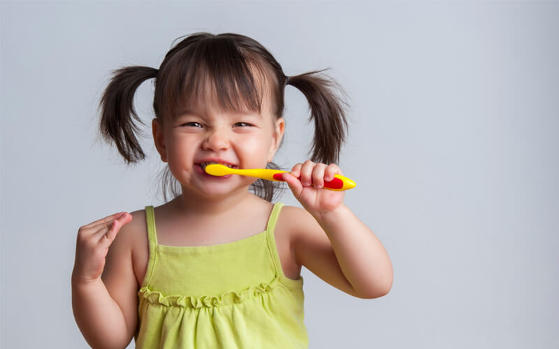 10 Tips For Child Dental Health-Parents Need To Keep An Eye On Their Oral Health