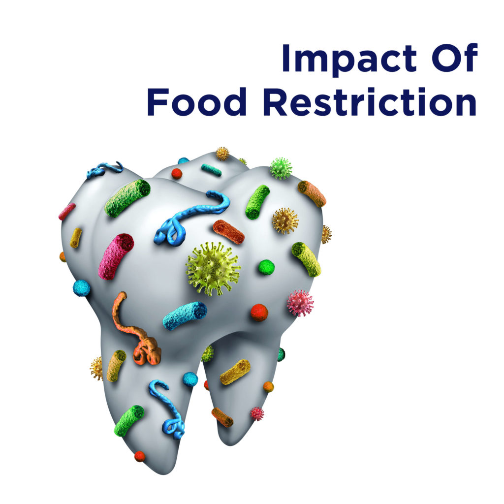 Impact Of Food Restriction