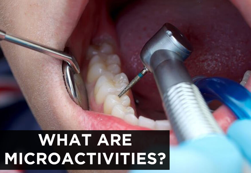 Microcavities