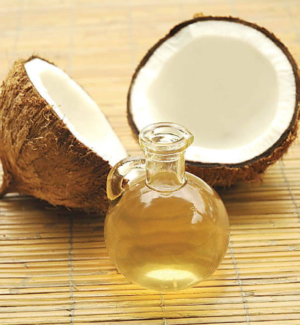 Coconut Oil As A Priority