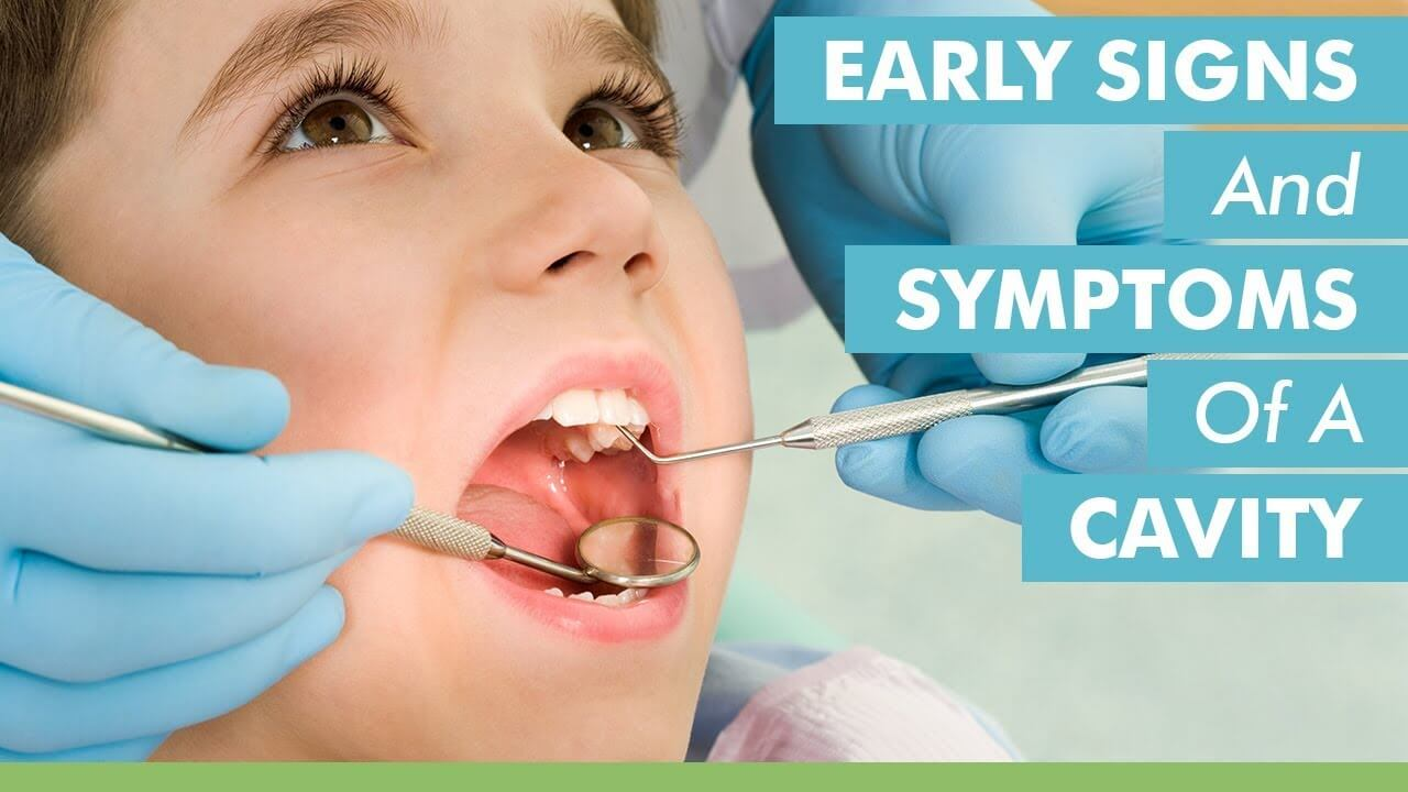 Dental Caries Symptoms