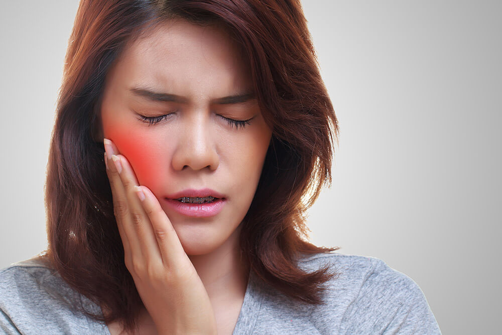 Tooth Sensitivity