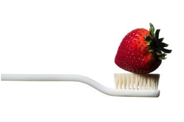 Avoid Brushing Right After Meal
