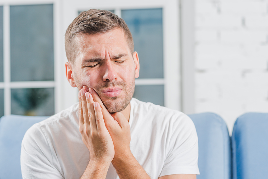 Tooth Sensitivity-A Problem Among Many People