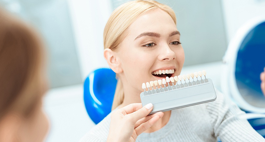 What Kinds Of Cosmetic Dentistry Procedures Are Available?