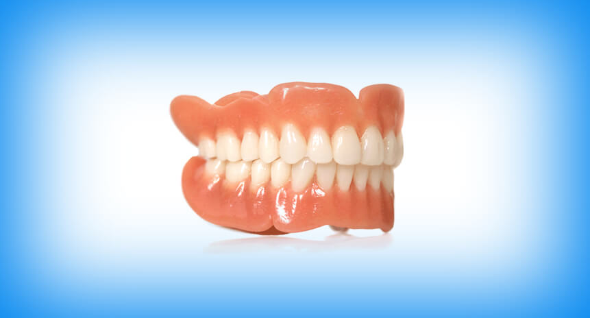 What Are Immediate Dentures?