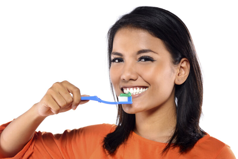 Top 5 Tooth Brushing Tips